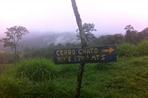 Cerro Chato, Costa Rica: A Short But Tough Hike