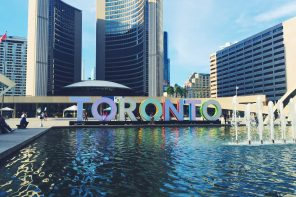 6 Months in Canada: How Do I Feel About Toronto Life?