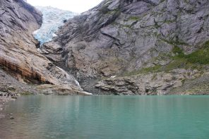 Beautiful Norway: Olden's Glaciers & Fjords