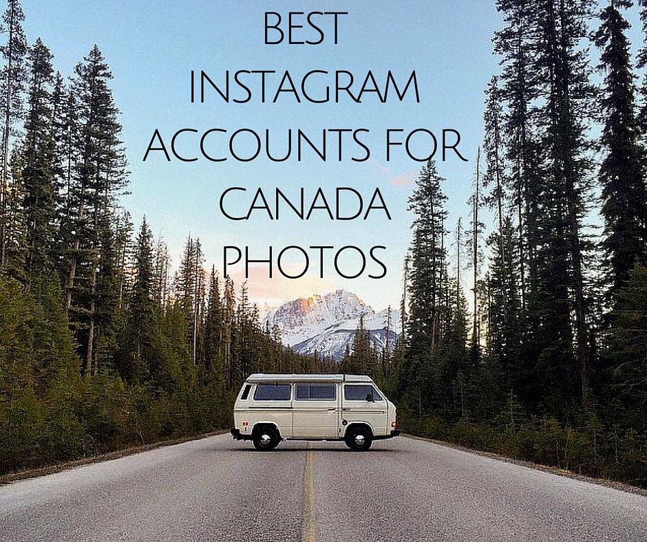 Instagram Canada