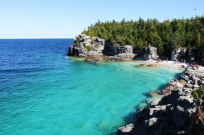 7 Reasons to Visit The Bruce Peninsula, Canada
