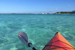 What to do in Staniel Cay, Exuma, Bahamas