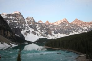 The Canadian Rockies Lake Views: Are They Worth It?
