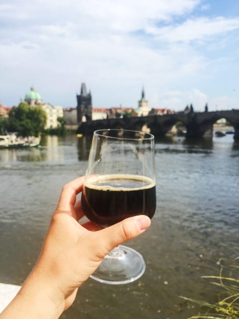Prague-Dark-Beer