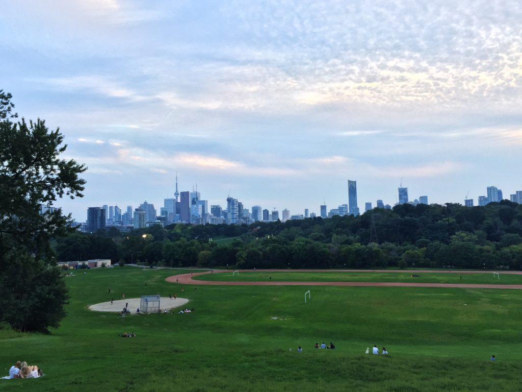 Riverdale-Park-Toronto